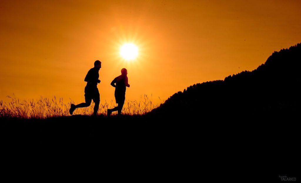 Running Glory